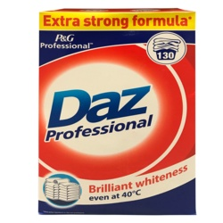Daz Washing Powder