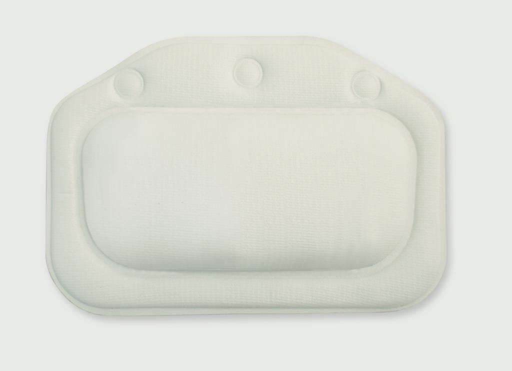 Croydex Standard Bath Pillow