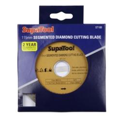 SupaTool Diamond Cutting Blade