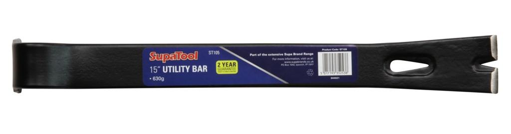 "SupaTool Utility Bar - 15"""