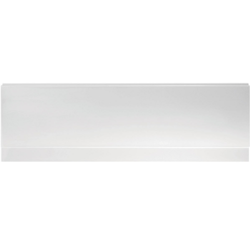 Cavalier Reinforced Front Bath Panel White - 1700mm