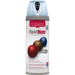 Plasti-kote Premium Spray Paint Satin