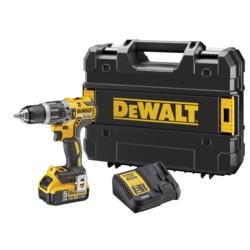 DeWalt 18V Combi Drill XR Brushless