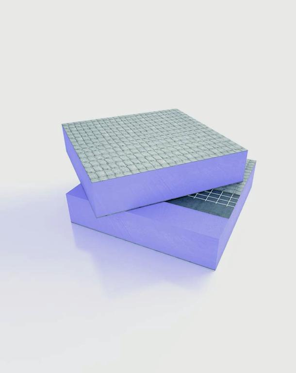 Jackoboard Insulated Tile Backer Board - 1200 x 600 x 12