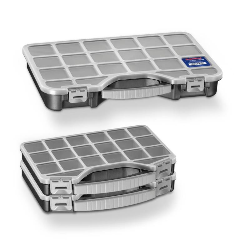 SupaTool 3 Parts Organiser - 610mm