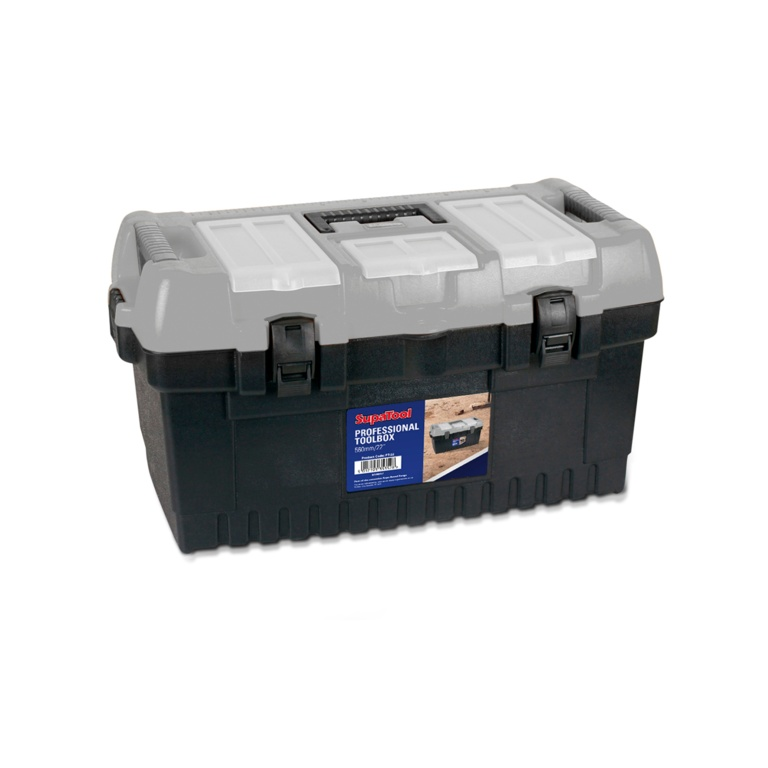SupaTool Professional Toolbox - 560mm/22�