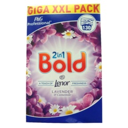 Bold Lavender Camomile Powder 130 Scoop