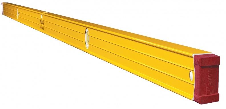 Stabila 3 Vial Level XSF - 180cm