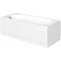 Trojan Cascade 2 Tap Hole Acrylic Bath