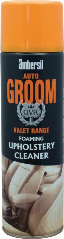 Granville Chemicals Groom Upholstery Cleaner - 500ml