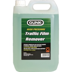 Granville Chemicals Traffic Film Remover