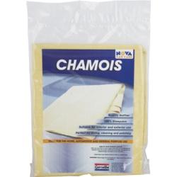 Granville Chemicals Premium Genuine Chamois Leather