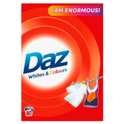Daz Regular 80 Wash