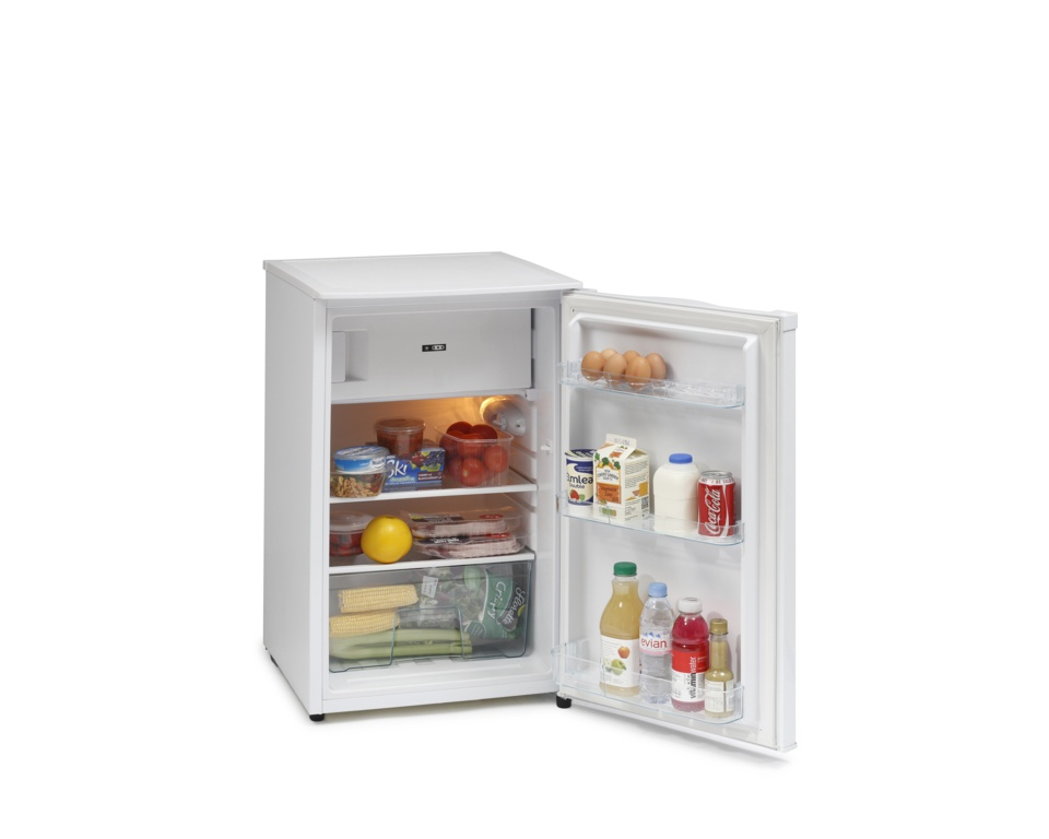 Ice King A+ Rated Fridge - 82L