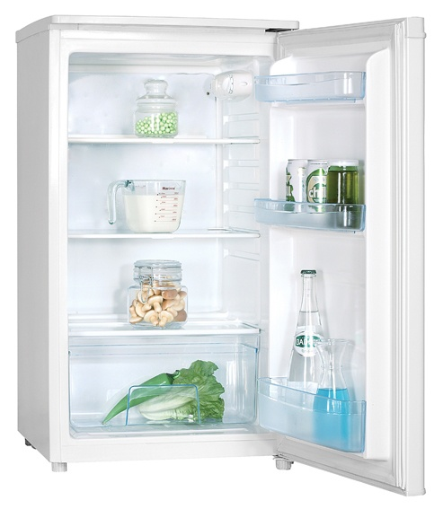 Ice King A+ Rated Fridge - 92L
