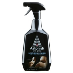 Astonish Leather Cleaner