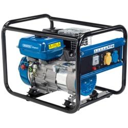Draper Petrol Generator