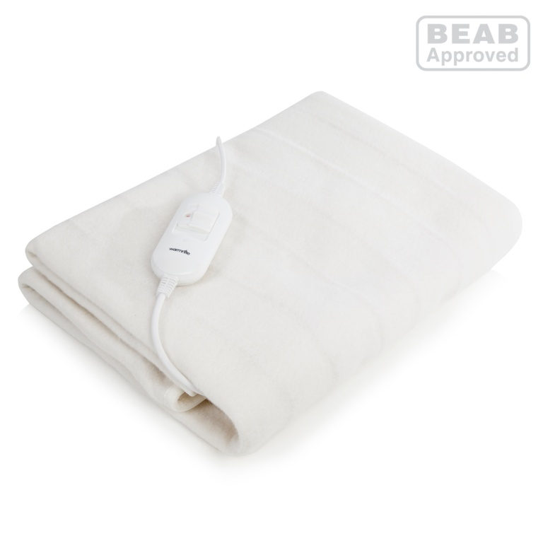 Warmnite Electric Blanket - King