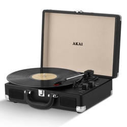 Akai Bluetooth Turntable