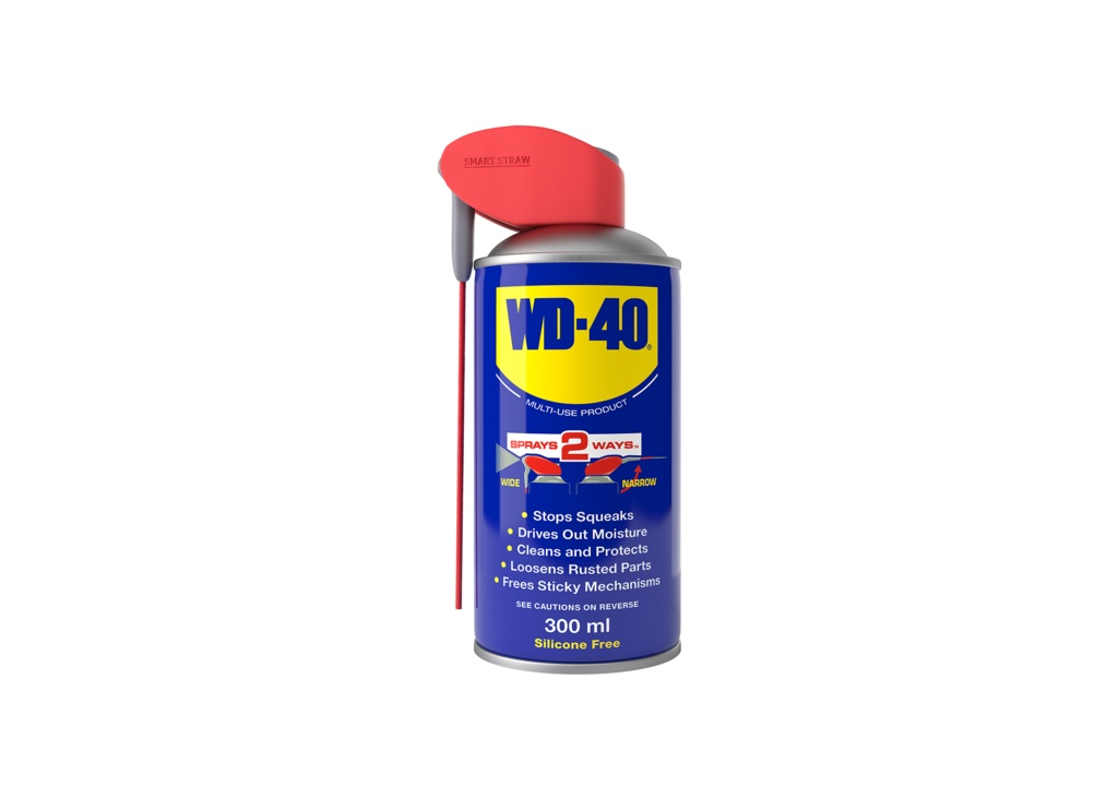 WD-40 Smart Straw - 300ml