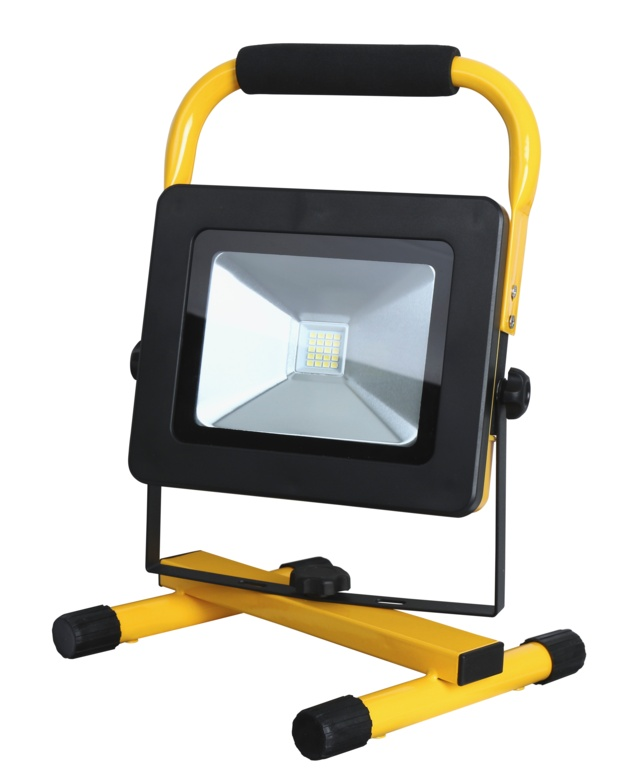 Powermaster Rechargeable Slim Work Light IP54 - 20w