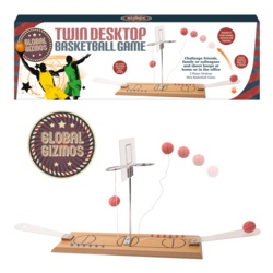 Global Gizmos Desktop Basketball Game