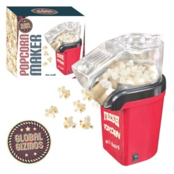 Global Gizmos Party Popcorn Maker