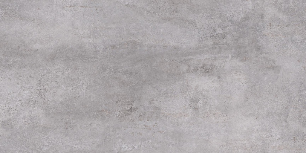 British Ceramic Tile HD Gravity Wall Floor Tile - Grey 298x598
