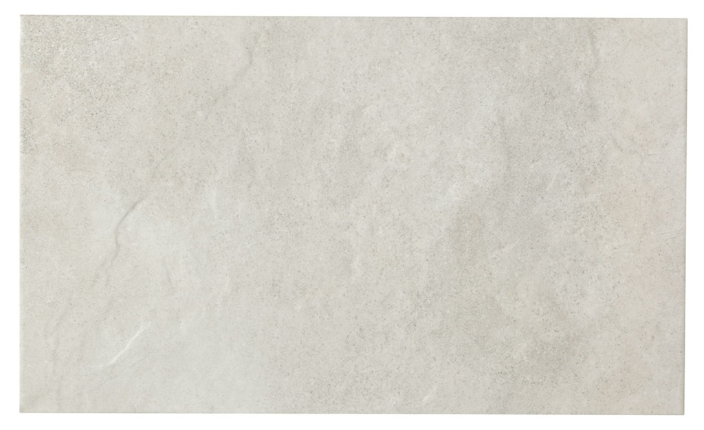 British Ceramic Tile HD Riven Wall Tile - Snowdonia White 298mm x 498mm x 9.7mm