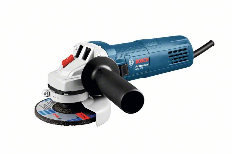 Bosch Angle Grinder 115mm 750W