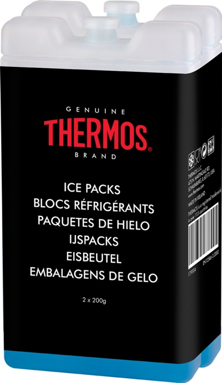 Thermos Ice Pack - 2 x 200g