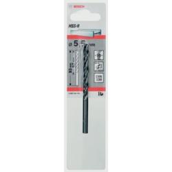 Bosch Metal Drill Bit HSS
