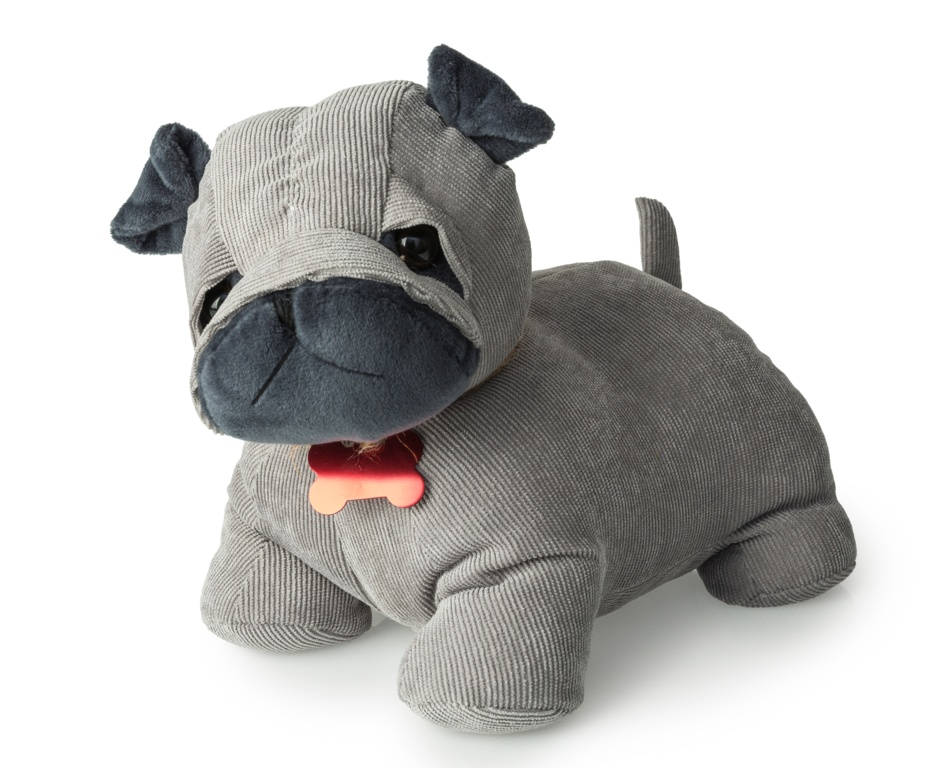 Blue Canyon Charlie Dog Door Stop