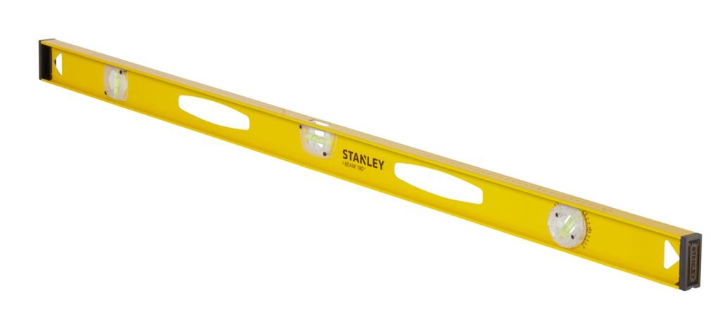 Stanley Pro-180 Spirit Level - 1200mm