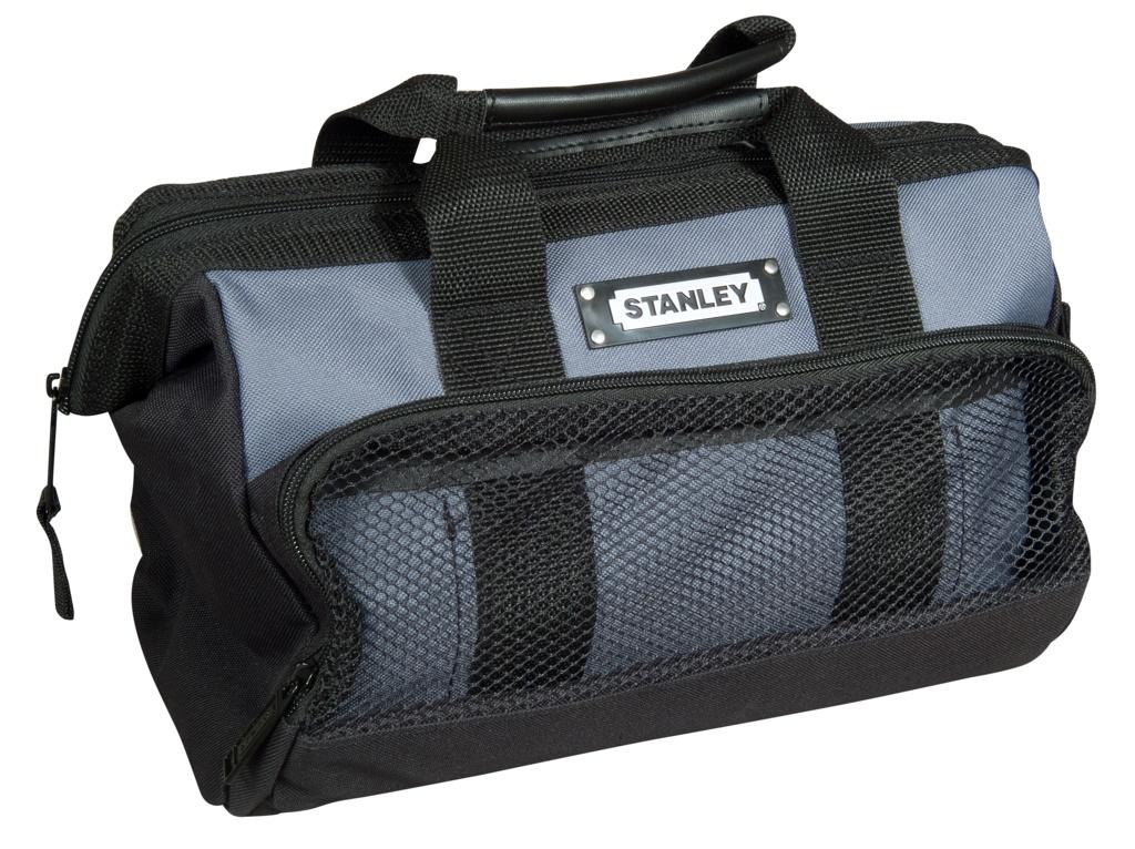 "Stanley Tool Bag - 12"""