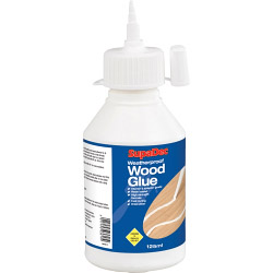 SupaDec Weatherproof Wood Glue