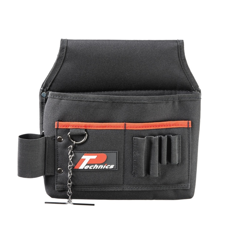 Technics Electricians Tool Pouch