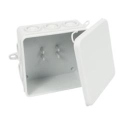 Kopos IP54 Junction Box 80mm X 80mm
