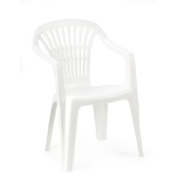 SupaGarden Resin Chair