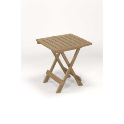 SupaGarden Folding Camping Table