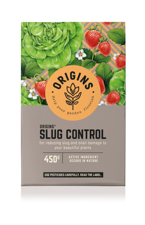 Origins Banish Slug Remedy - 450gm