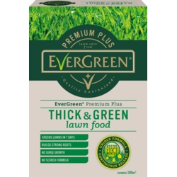 Miracle-Gro Evergreen Premium Plus Lawn Food - Stax Trade
