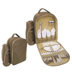 Yellowstone Picnic Bag - 4 Person
