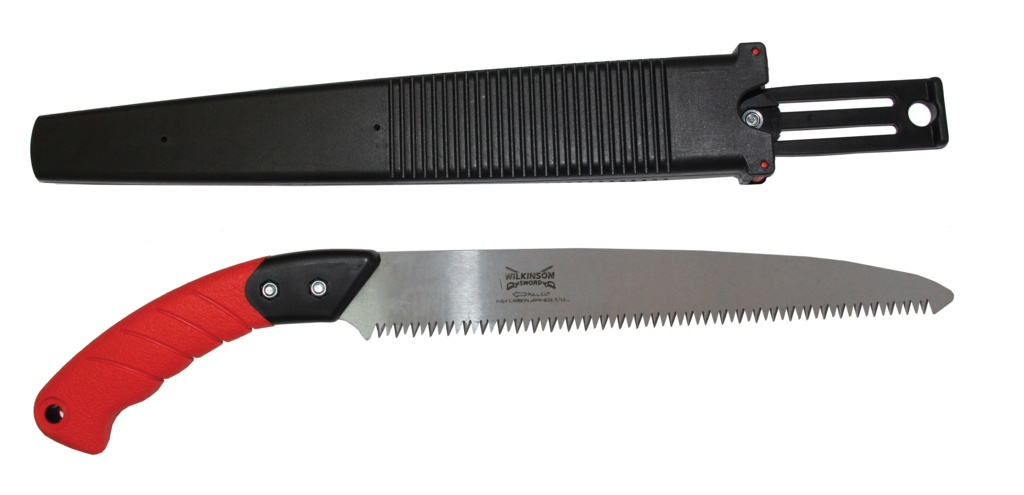 Wilkinson Sword Pruning Saw Holster