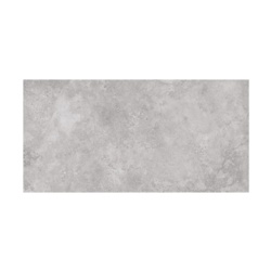 British Ceramic Tile Rapolano Grey Gloss Multi Tile 298 x 598