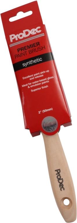 """ProDec Premier Synthetic Paintbrush - 2"""""""