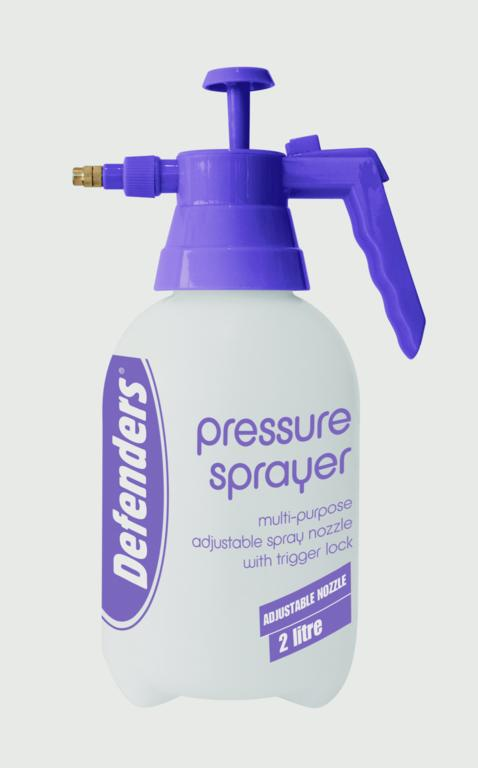 Defenders Pressure Sprayer - 2L