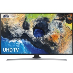 Samsung Ultra HD Smart TV