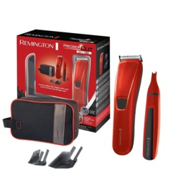 Remington Precision Hair Clipper Set