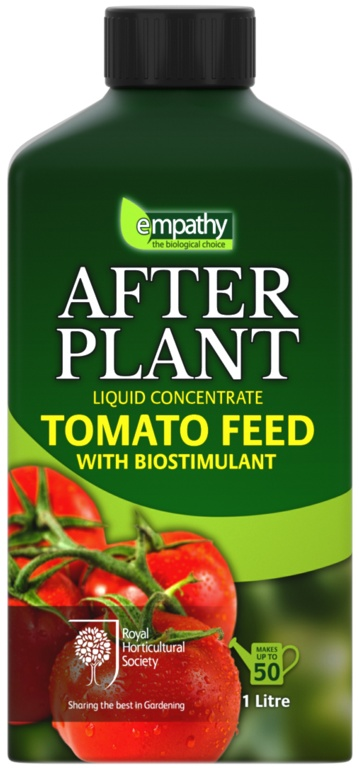 Empathy After Plant Tomato Feed - 1L